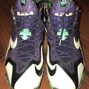 Lebrons Limited Edition